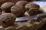 Muffins senza glutine vegani